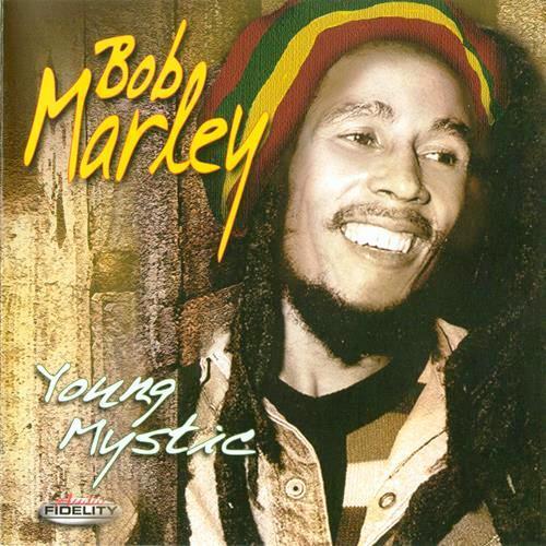 Bob Marley - Young Mystic (Audio Fidelity, AFZ 021, USA) (2004)