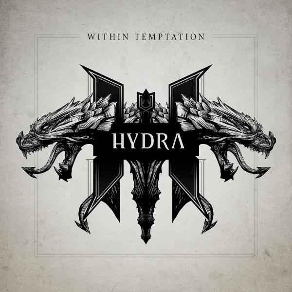 Within Temptation - Hydra Box (2014)