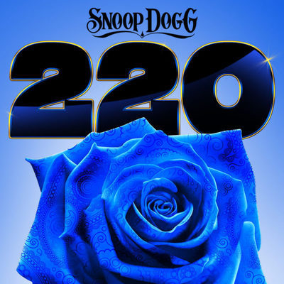 Snoop Dogg - 220 (2018)