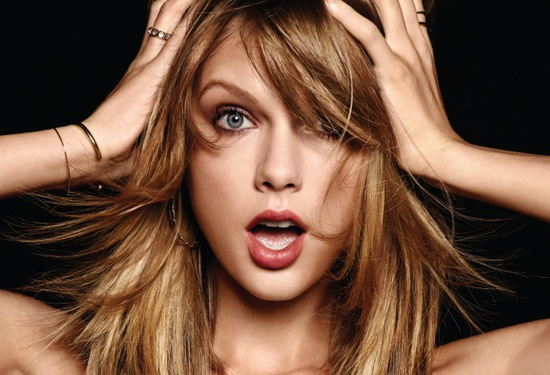 Taylor Swift – Coleccion (2010 - 2017)