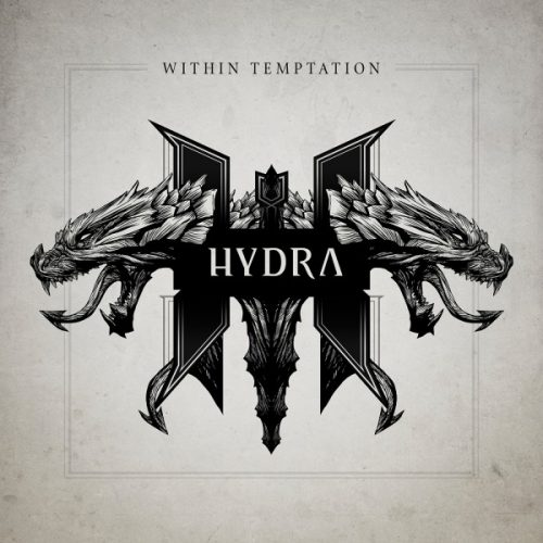 Within Temptation - Hydra Box (2014)