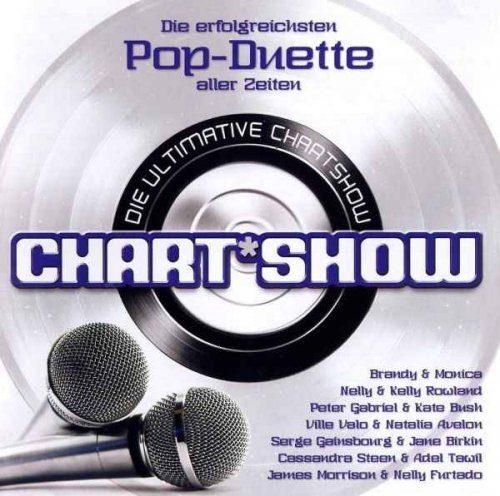 VA - Die Ultimative Chart Show - Die Erfolgreichsten Pop-Duette Aller Zeiten (2010)