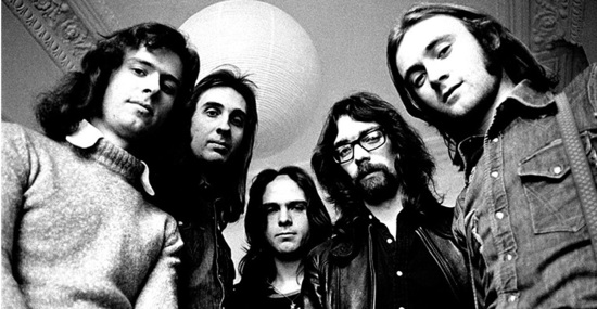Genesis - Discografia (1969 - 2014)
