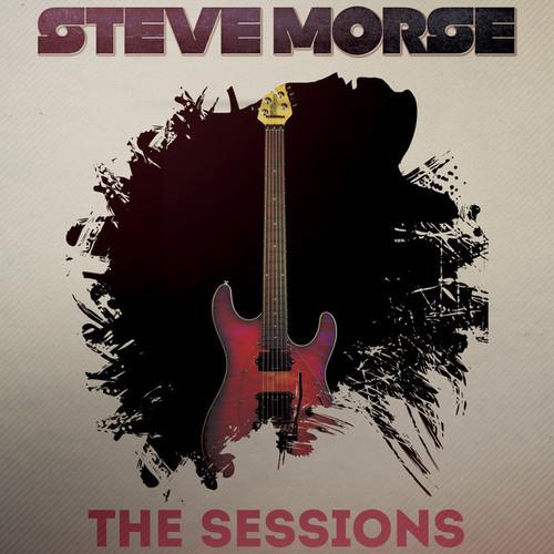 Steve Morse - The Sessions (2018)Flac