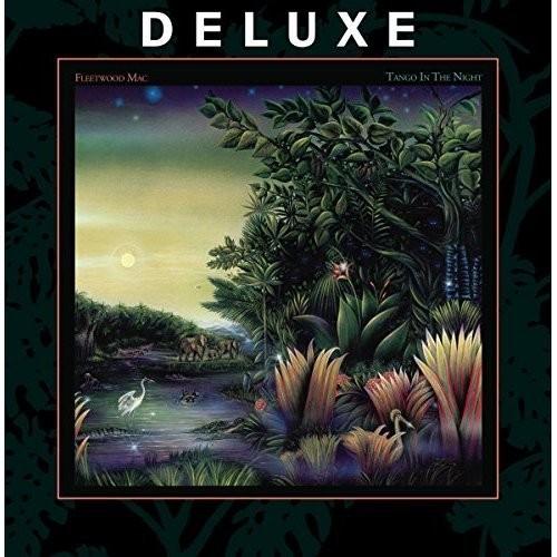 Fleetwood Mac – Tango In The Night - Super Deluxe Edition (2017)
