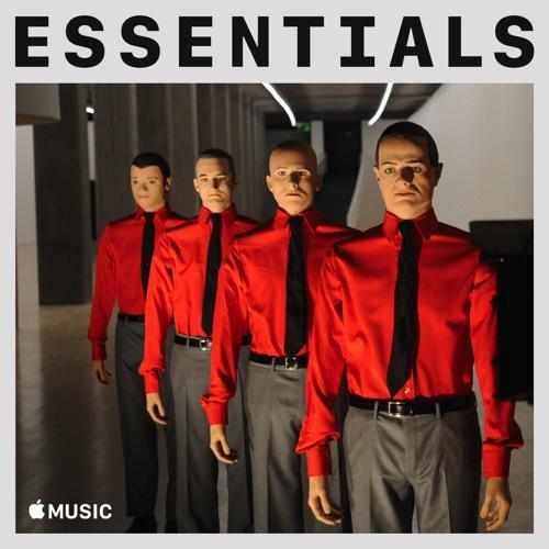 Kraftwerk discography download