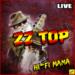 ZZ Top - Hi Fi Mama - Live (2019)